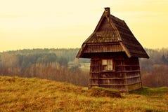σπίτι παλαιό Στοκ φωτογραφίες με δικαίωμα ελεύθερης χρήσης