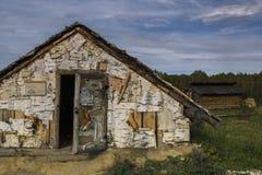 σπίτι παλαιό στοκ φωτογραφία με δικαίωμα ελεύθερης χρήσης