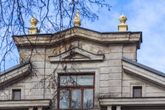 σπίτι παλαιό Στοκ εικόνες με δικαίωμα ελεύθερης χρήσης