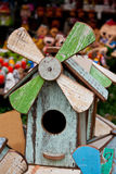 Σπίτι πουλιού Στοκ Εικόνες