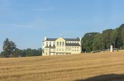 Σπίτι προσκυνητών στο διεθνές άδυτο του ST Anna Στοκ Εικόνες