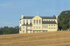 Σπίτι προσκυνητών στο διεθνές άδυτο του ST Anna Στοκ Φωτογραφίες