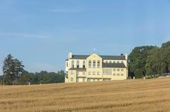 Σπίτι προσκυνητών στο διεθνές άδυτο του ST Anna Στοκ εικόνα με δικαίωμα ελεύθερης χρήσης