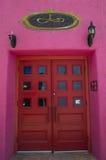 Σπίτι πλίθας του Tucson Στοκ φωτογραφίες με δικαίωμα ελεύθερης χρήσης