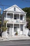 Σπίτι στη Key West, Φλώριδα Στοκ φωτογραφίες με δικαίωμα ελεύθερης χρήσης