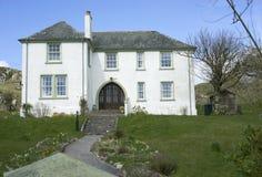 Σπίτι στο νησί της Skye στοκ φωτογραφία με δικαίωμα ελεύθερης χρήσης
