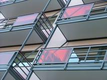 σπίτι σύγχρονο Στοκ φωτογραφίες με δικαίωμα ελεύθερης χρήσης