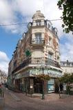 σπίτι της Γαλλίας Στοκ Εικόνες
