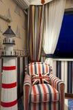 Σπίτι της Νίκαιας Στοκ Εικόνα