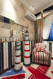 Σπίτι της Νίκαιας Στοκ φωτογραφία με δικαίωμα ελεύθερης χρήσης