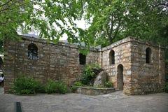 Σπίτι της παρθένας Mary Στοκ εικόνες με δικαίωμα ελεύθερης χρήσης