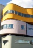 Σπίτι τοίχων Γκρόνινγκεν Στοκ φωτογραφίες με δικαίωμα ελεύθερης χρήσης