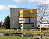 Σπίτι τοίχων Γκρόνινγκεν Στοκ εικόνα με δικαίωμα ελεύθερης χρήσης