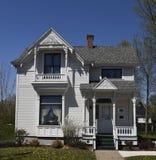 Σπίτι του Άντερσον Στοκ φωτογραφία με δικαίωμα ελεύθερης χρήσης