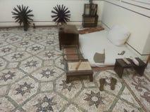 Σπίτι του Γκάντι Στοκ φωτογραφίες με δικαίωμα ελεύθερης χρήσης