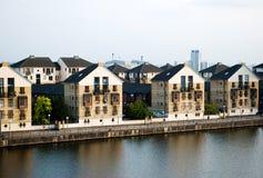 Σπίτι του Λονδίνου στοκ φωτογραφίες με δικαίωμα ελεύθερης χρήσης
