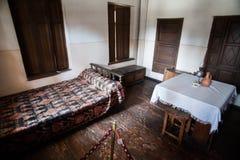 Σπίτι του Στάλιν Στοκ εικόνα με δικαίωμα ελεύθερης χρήσης