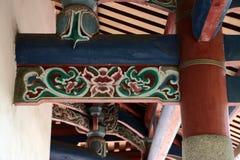 Σπίτι του Ταϊνάν, Ταϊβάν Chikan στοκ φωτογραφίες