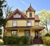 Σπίτι του Charles Guthard Στοκ φωτογραφία με δικαίωμα ελεύθερης χρήσης