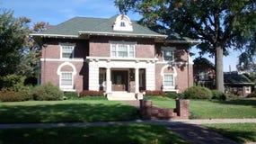 Σπίτι του Henry Ford στοκ φωτογραφία με δικαίωμα ελεύθερης χρήσης