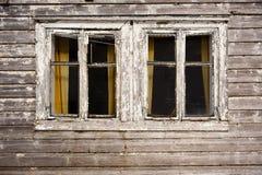 σπίτι φαντασμάτων Στοκ Εικόνες