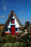 σπίτι χαρακτηριστικό Στοκ εικόνες με δικαίωμα ελεύθερης χρήσης