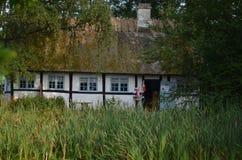 Σπίτι ψαριών stvens Στοκ εικόνες με δικαίωμα ελεύθερης χρήσης