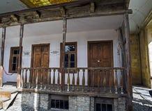 Σπίτι όπου ο Στάλιν γεννήθηκε στοκ εικόνες