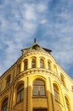Σπίτι 01 γατών της Ρήγας Στοκ εικόνες με δικαίωμα ελεύθερης χρήσης