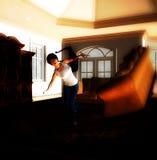 Σπίτι 22 φαντασμάτων απεικόνιση αποθεμάτων