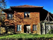 Σπίτι Στοκ Εικόνα