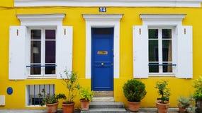 Σπίτι Στοκ εικόνες με δικαίωμα ελεύθερης χρήσης