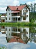 σπίτι Στοκ Φωτογραφία