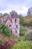Σπίτι Aquitaine στοκ εικόνα με δικαίωμα ελεύθερης χρήσης