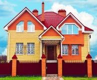 Σπίτι Dreame Στοκ εικόνες με δικαίωμα ελεύθερης χρήσης