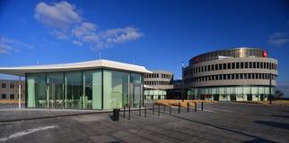 Σπίτι Leica σε Wetzlar Στοκ φωτογραφίες με δικαίωμα ελεύθερης χρήσης