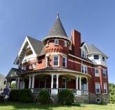 Σπίτι Mohler στοκ φωτογραφίες