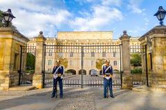 Σπίτι Narino, επίσημη προεδρική κατοικία Στοκ Φωτογραφίες