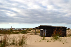 Σπίτι Polonio Cabo Στοκ εικόνα με δικαίωμα ελεύθερης χρήσης