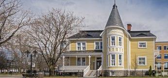 Σπίτι Prévost Στοκ Εικόνα