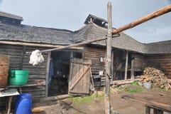 Σπίτι Shepard στοκ φωτογραφία με δικαίωμα ελεύθερης χρήσης
