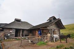 Σπίτι Shepard στοκ φωτογραφίες