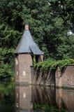 Σπίτι Wellbergen Στοκ εικόνα με δικαίωμα ελεύθερης χρήσης