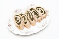 σπανάκι κρέατος Στοκ εικόνες με δικαίωμα ελεύθερης χρήσης