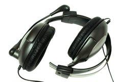 σπασμένα ακουστικά Στοκ εικόνες με δικαίωμα ελεύθερης χρήσης