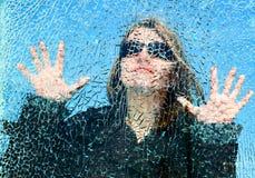 σπασμένα όνειρα Στοκ φωτογραφίες με δικαίωμα ελεύθερης χρήσης