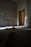 σπασμένες πόρτες Στοκ Φωτογραφίες
