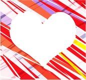 σπασμένη απεικόνιση καρδιών ελεύθερη απεικόνιση δικαιώματος