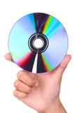 σπασμένος δίσκος Στοκ Φωτογραφίες