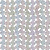 Σπασμένο άνευ ραφής αφηρημένο υπόβαθρο γραμμών διανυσματική απεικόνιση